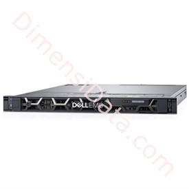 Jual NAS DELL EMC Storage NX430 [Xeon E3-1220 v6]